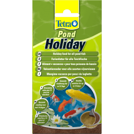 Tetra Pond Holiday 1 bloc 98g