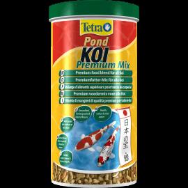Tetra Pond KOI Premium Mix 1L