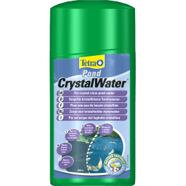 Tetra Pond CrystalWater 1L