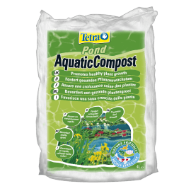 Tetra Pond AquaticCompost 4L