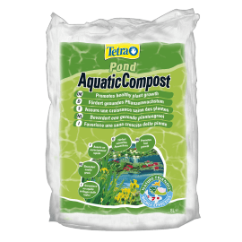 Tetra Pond AquaticCompost 8L