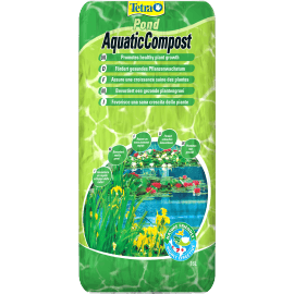Tetra Pond AquaticCompost 16L