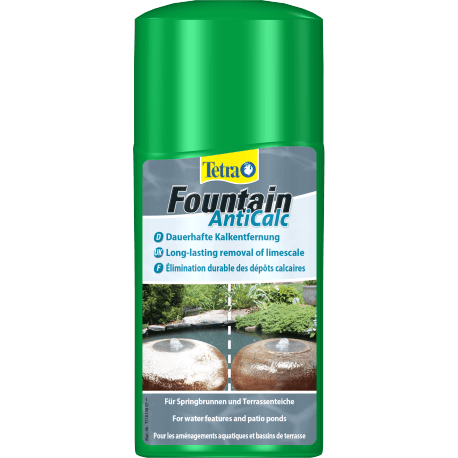 Tetra Fountain AntiCalc 250ml