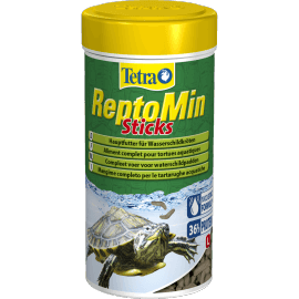 Tetra ReptoMin Sticks 250ml