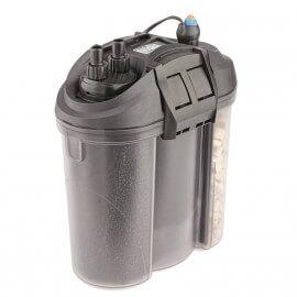 Eden 511 - 100W Filtre Externe avec chauffage intégré