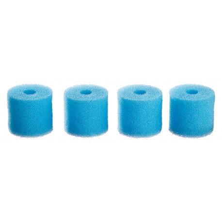 Oase Set de 4 Mousses 45ppi pré-filtre pour BioMaster 250 - 350 / Thermo 250 - 350