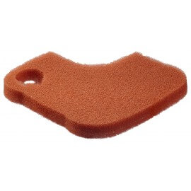 Oase Mousse Orange 30ppi pour BioMaster 250 - 350 - 600 / Thermo 250 - 350 - 600