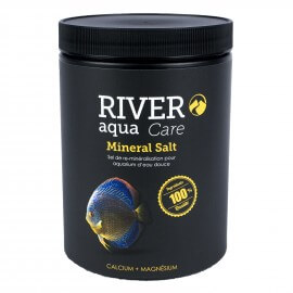 River Aqua Care Mineral Salt 1000ml