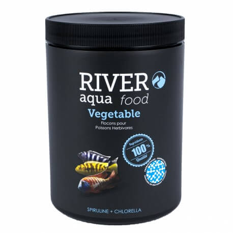 River Aqua Food Vegetable 1000ml