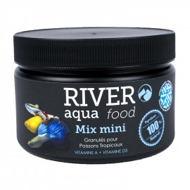 River Aqua Mix Mini 250ml