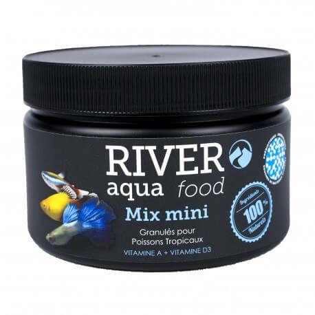 River Aqua Mix Mini 250ml