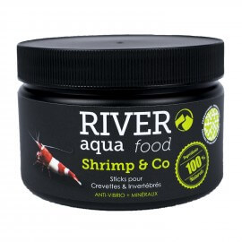 River Aqua Food Shrimp & Co 250ml