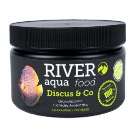 River Aqua Discus & Co 250ml
