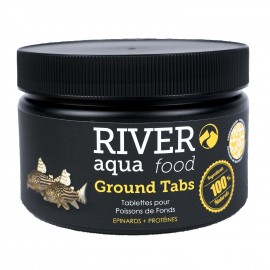 River Aqua Ground Tabs 250ml