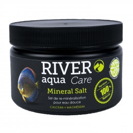 River Aqua Care Mineral Salt 250ml