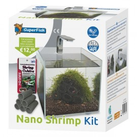 SUPERFISH NANO SHRIMP KIT