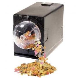 Distributeur Automatique Hobby Toppy pour aquarium