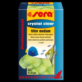 sera crystal clear Professional 350gr