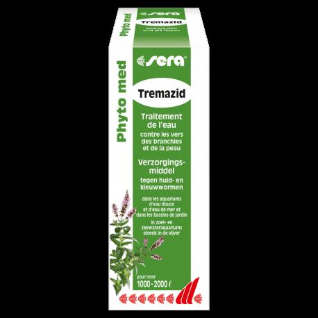 sera Phyto med Tremazid 100ml