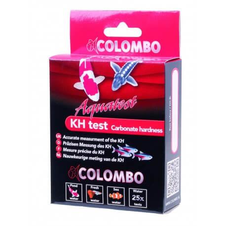 Test KH Colombo