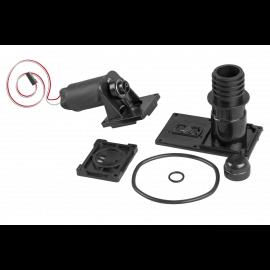 SERA Pompe d'aspiration avec pièces de montage et joints pour sera UVC-Xtreme 800 et 1200