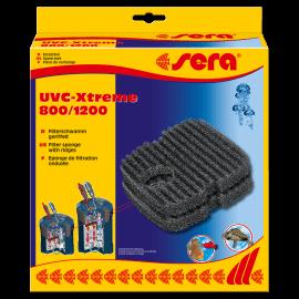 SERA Eponge de filtration ondulée pour sera UVC-Xtreme 800 et 1200