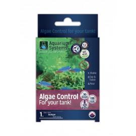 Aquarium Systems Unidose PROGRAMME ALGAE CONTROL For Your Tank Eau Douce