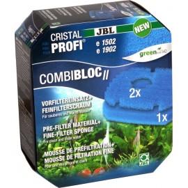 JBL CombiBloc II pour CP e15/e1902