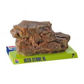 Déco Stone Cliff Dark Juwel