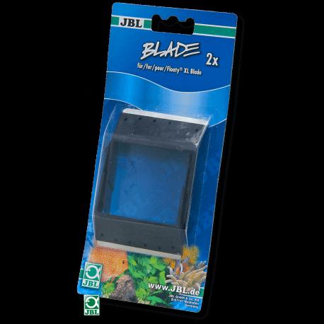 2 Lames de Rechange pour JBL Floaty XL Blade