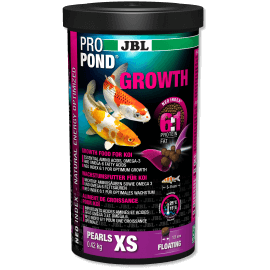 JBL ProPond Growth XS 1,3Kg