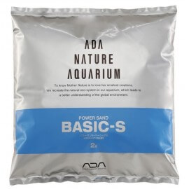 ADA Power Sand Basic S 1L