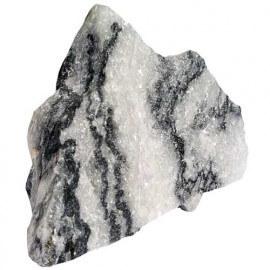 White Zebra Stone