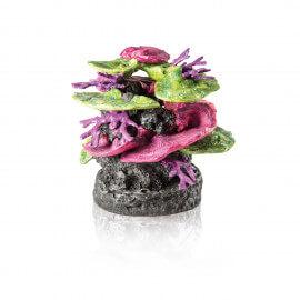 biOrb ornement récif de corail vert violet