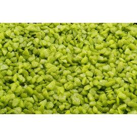 AQUA-DELLA GLAMOUR STONE 2kg 6-9mm/BAMBOO-GREEN