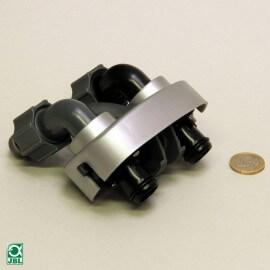 JBL Bloc Raccordement Tuyaux pour Cristal Profi E401 / E700 / E701 / E900 / E901