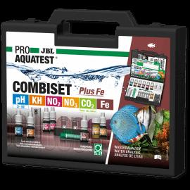 JBL ProAquaTest Combi Set Plus Fe
