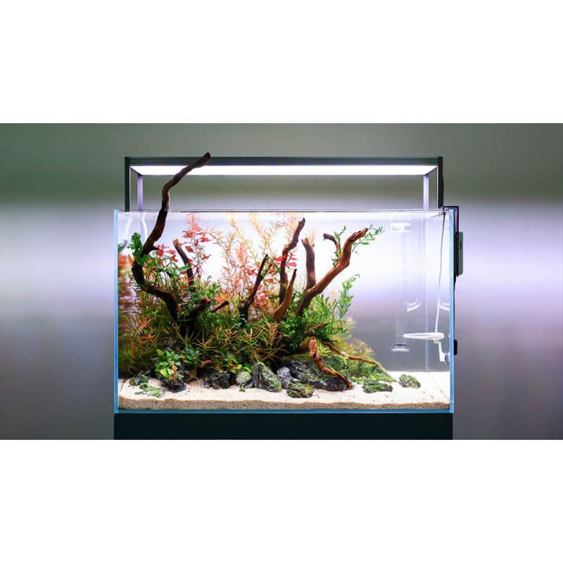 Aquaplante Ii Twinstar Suspendue Led Line 900sp S EID2W9H