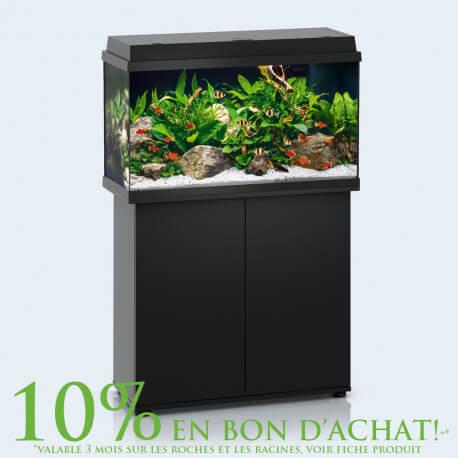 Aquarium Juwel Primo 110 LED Noir