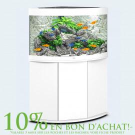 Aquarium Juwel Trigon 190 Blanc