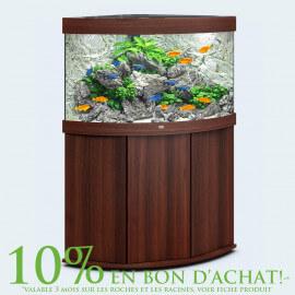 Aquarium Juwel Trigon 190 Brun