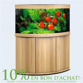 Aquarium Juwel Trigon 350 Chene Clair