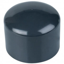 BOUCHON PVC  40mm *