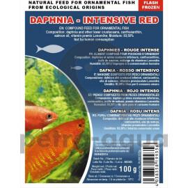 Daphnies Spirulina Plus Blister 100gr