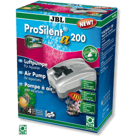 JBL Aérateur ProSilent a200