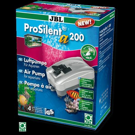 Aérateur JBL ProSilent a200