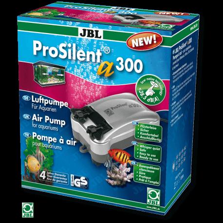 Aérateur JBL ProSilent a300