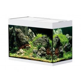 Oase Styline 125 Aquarium Blanc