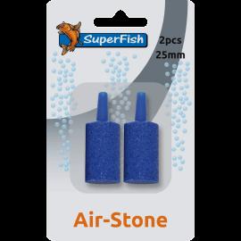 Superfish Lot de 2 Diffuseurs Cylindre