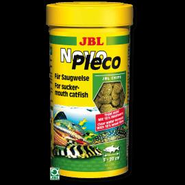 JBL Novo Pleco Chips 100 ml